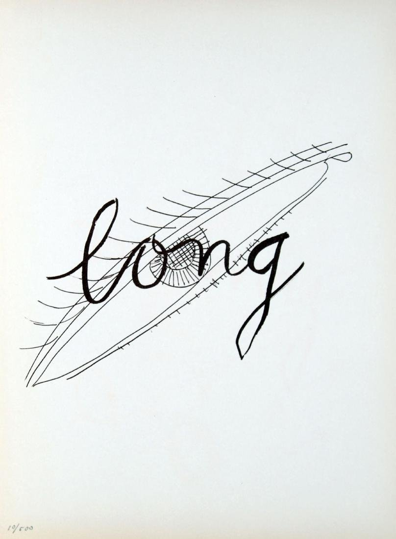 Man Ray - Long