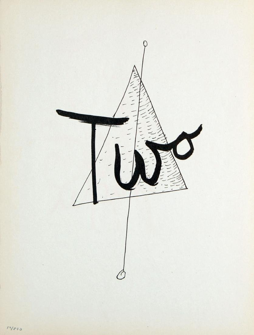 Man Ray - Two