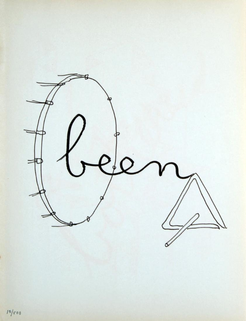 Man Ray - Been