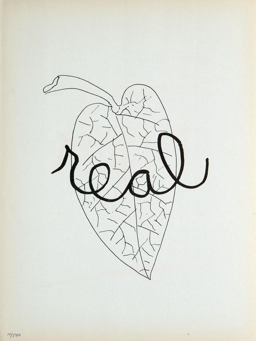 Man Ray - Real