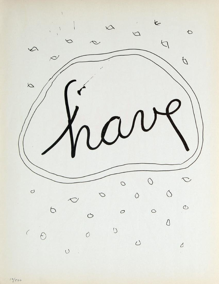 Man Ray - Have