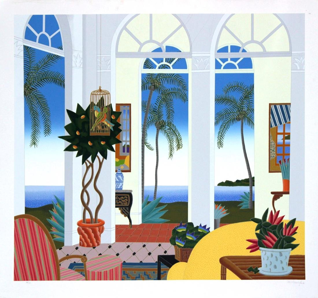 Thomas Mcknight - Palm Beach