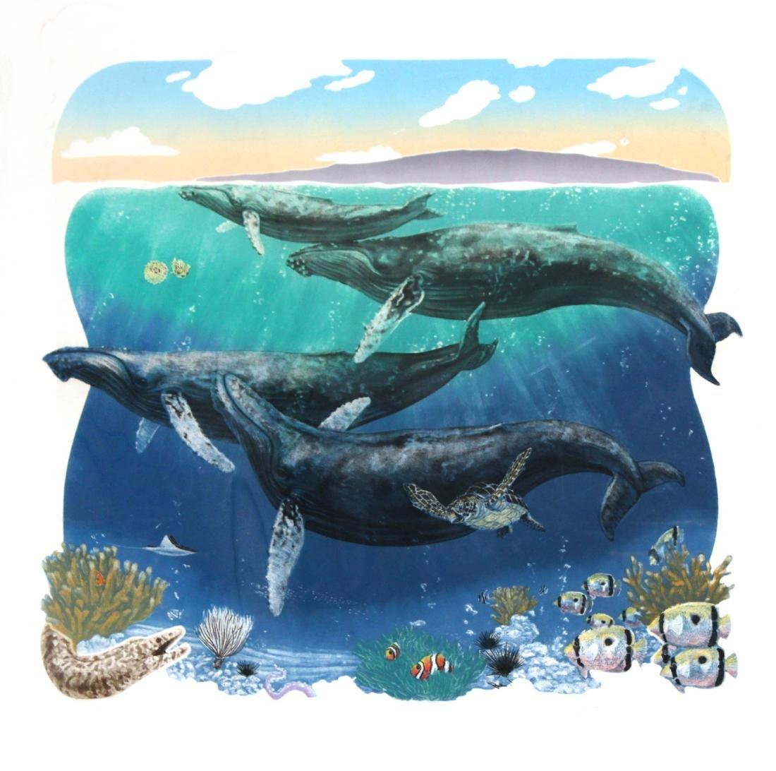 Chick Bragg - Whale's Sonb