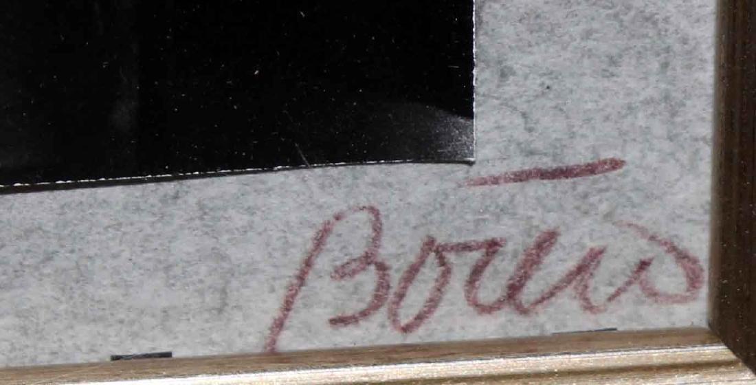 Fernando Botero - Information Box - 2