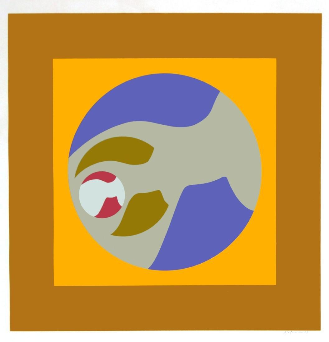 Ernesto Trova  - Falling Man Manscapes IV