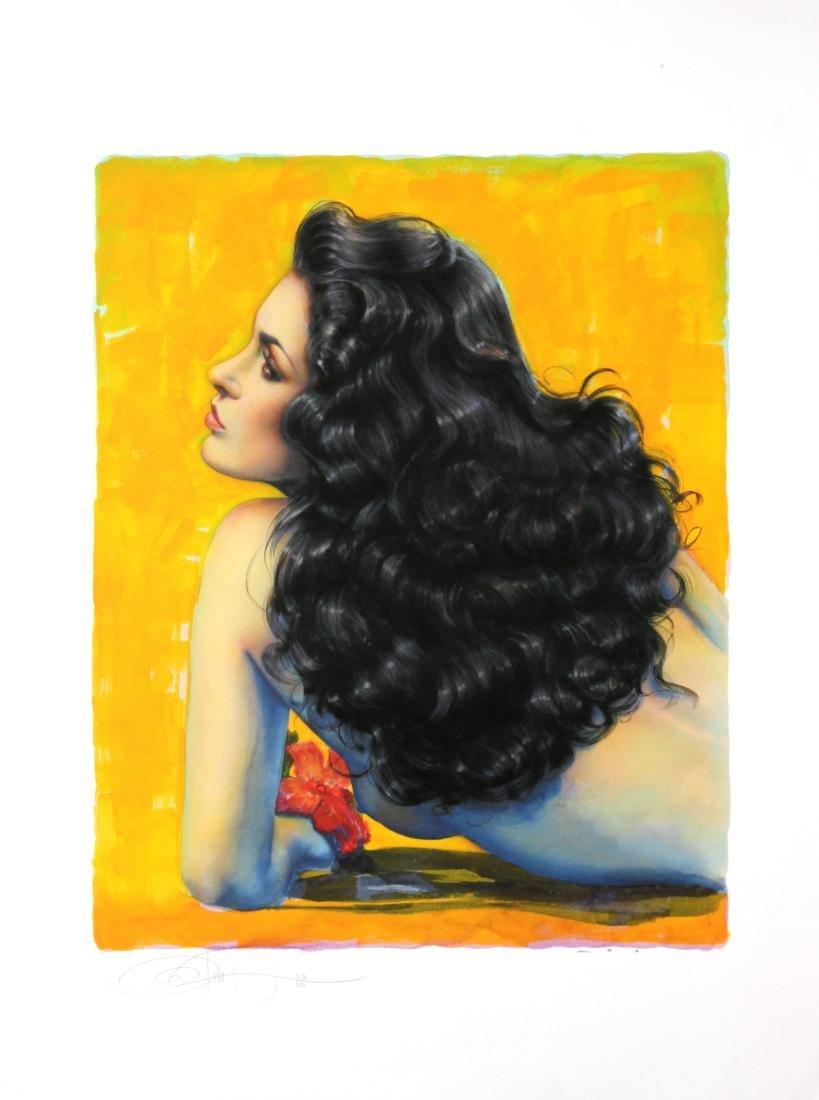 Olivia de Berardinis - Tango