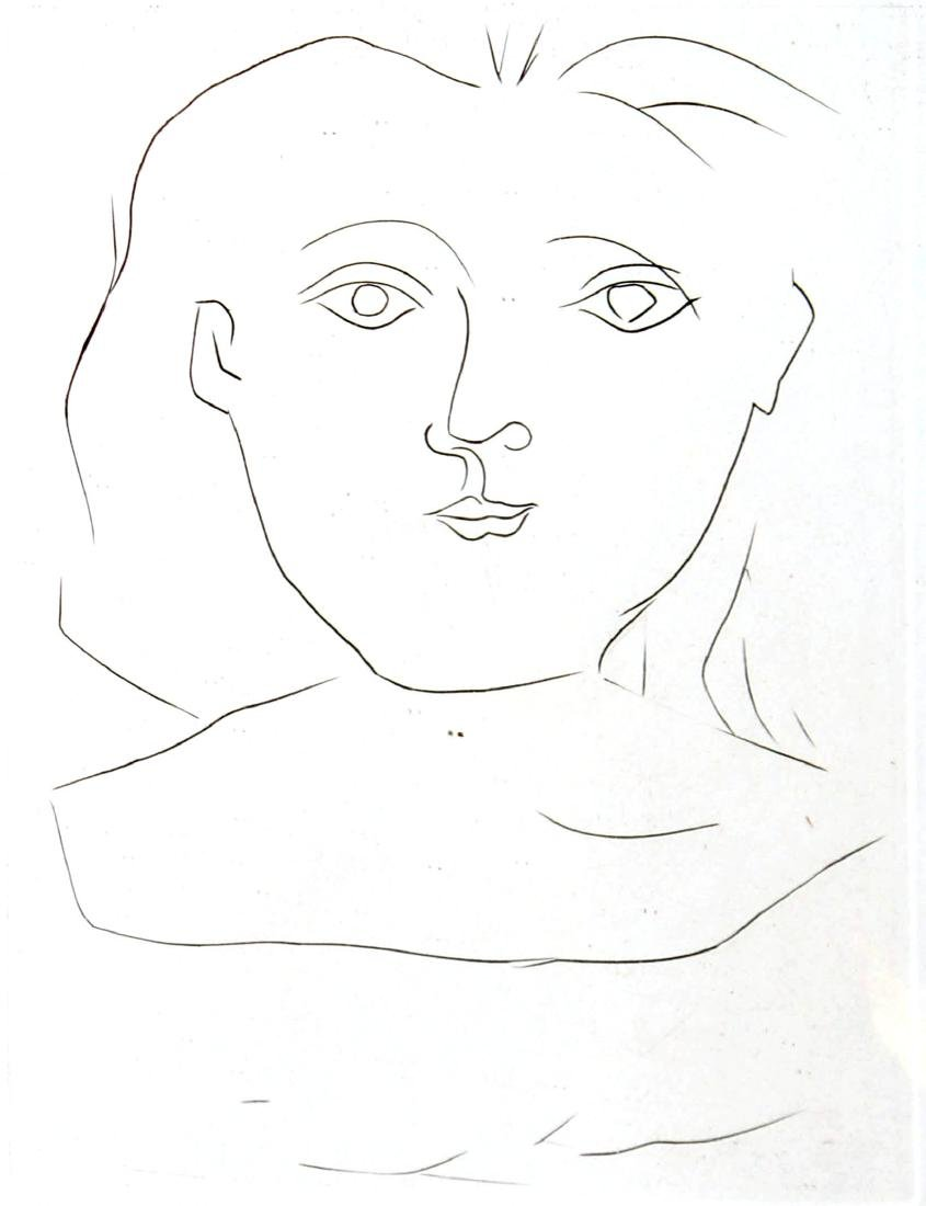 Henri Matisse - Portraits