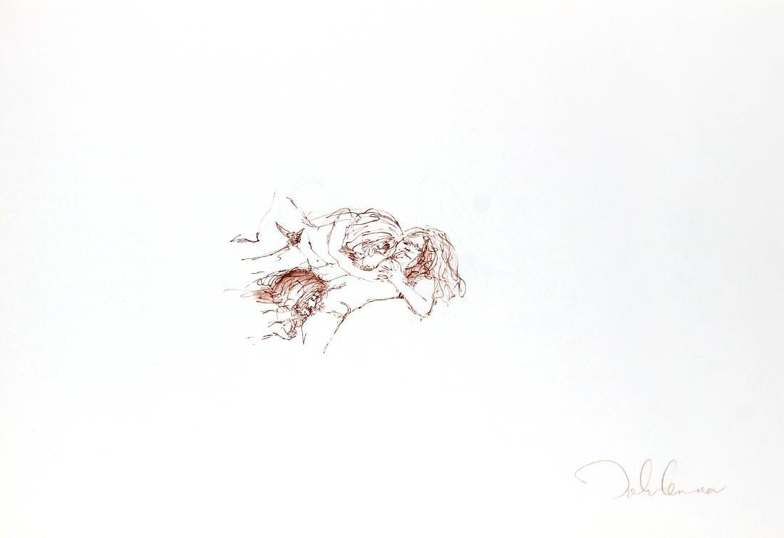 John Lennon - Bag One IX