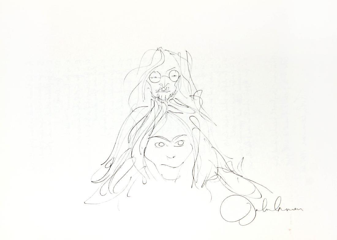 John Lennon - Bag One III