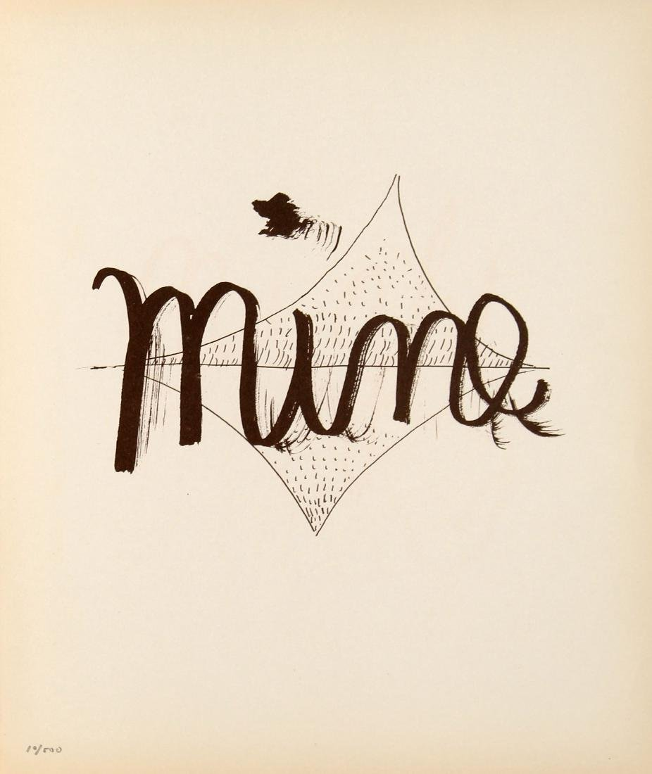 Man Ray - Mine