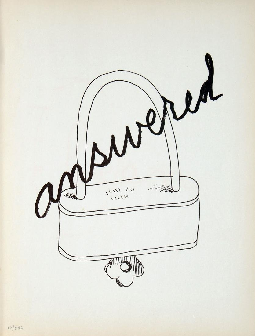 Man Ray - Answered