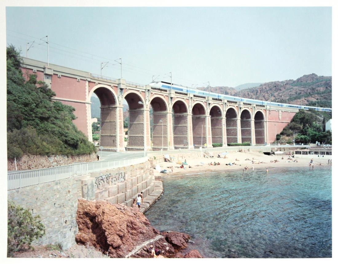 Massimo Vitali - Antheor Viaduct