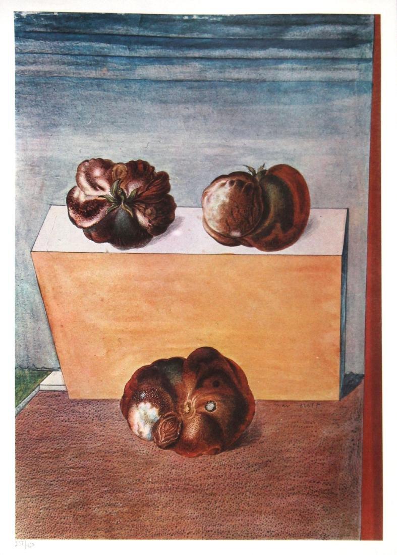 Max Ernst (After) - Tavola 13