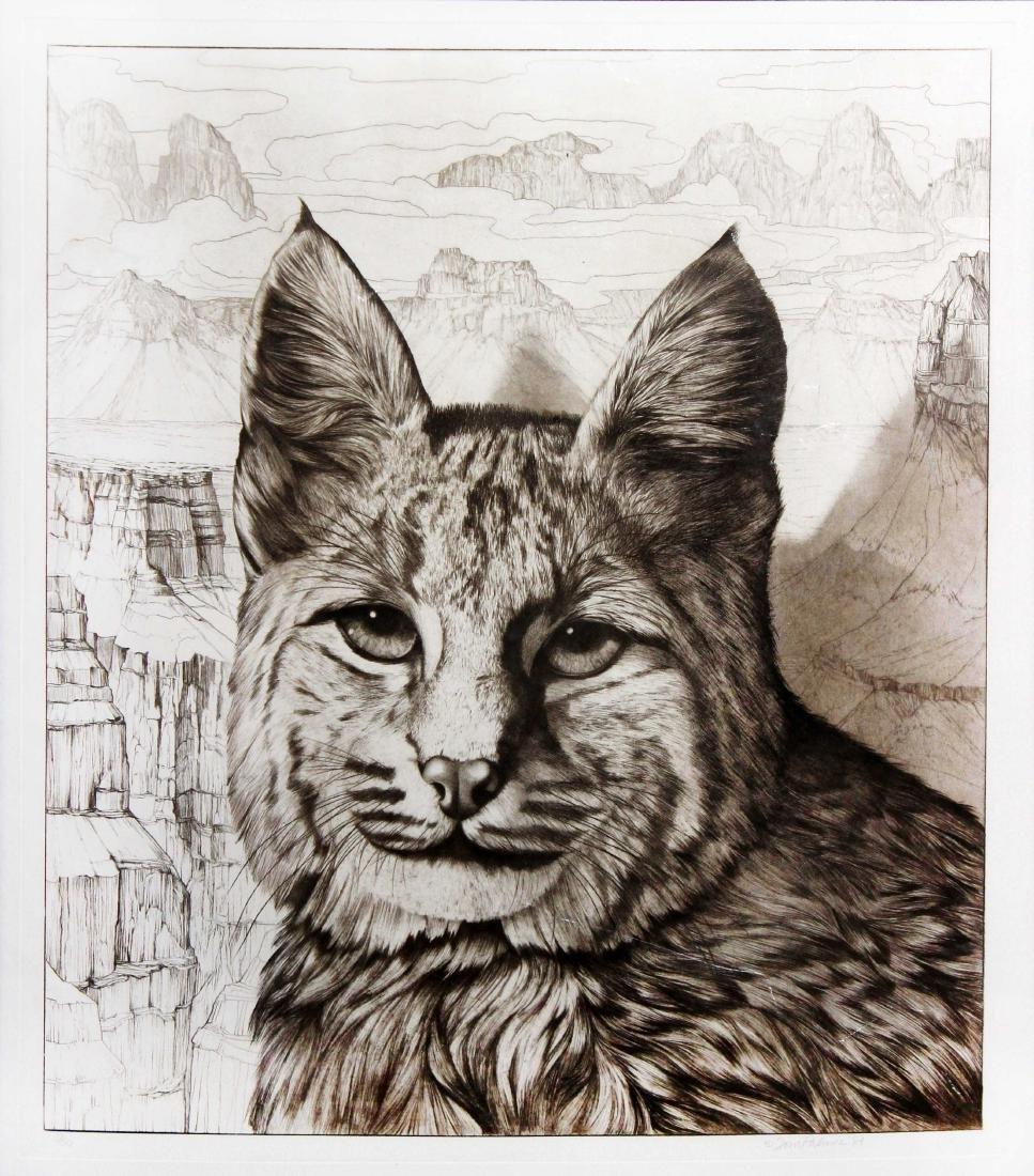 Tom Palmore - Bobcat