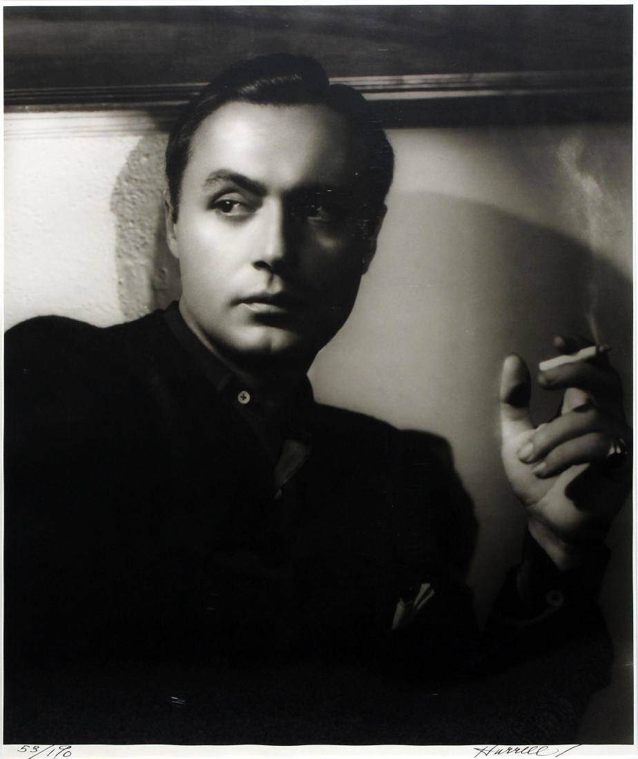 George Hurrell - Charles Boyer