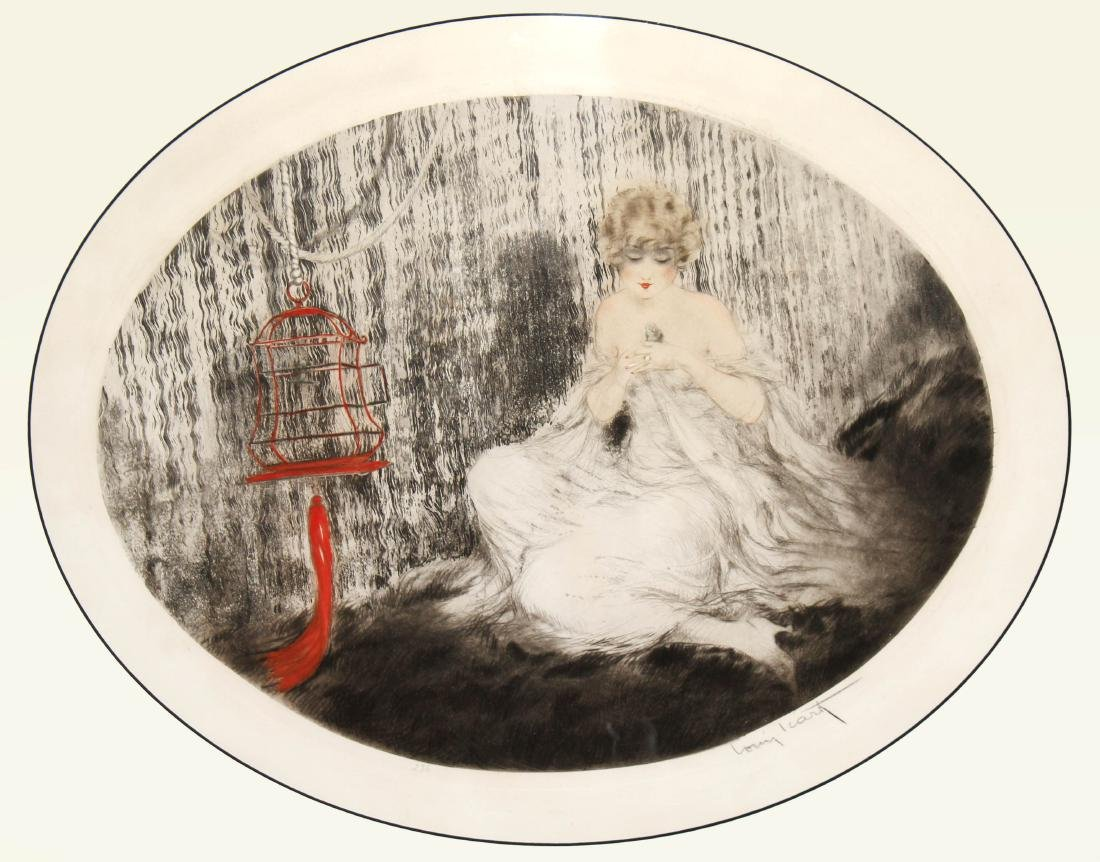 Louis Icart - Preferred One