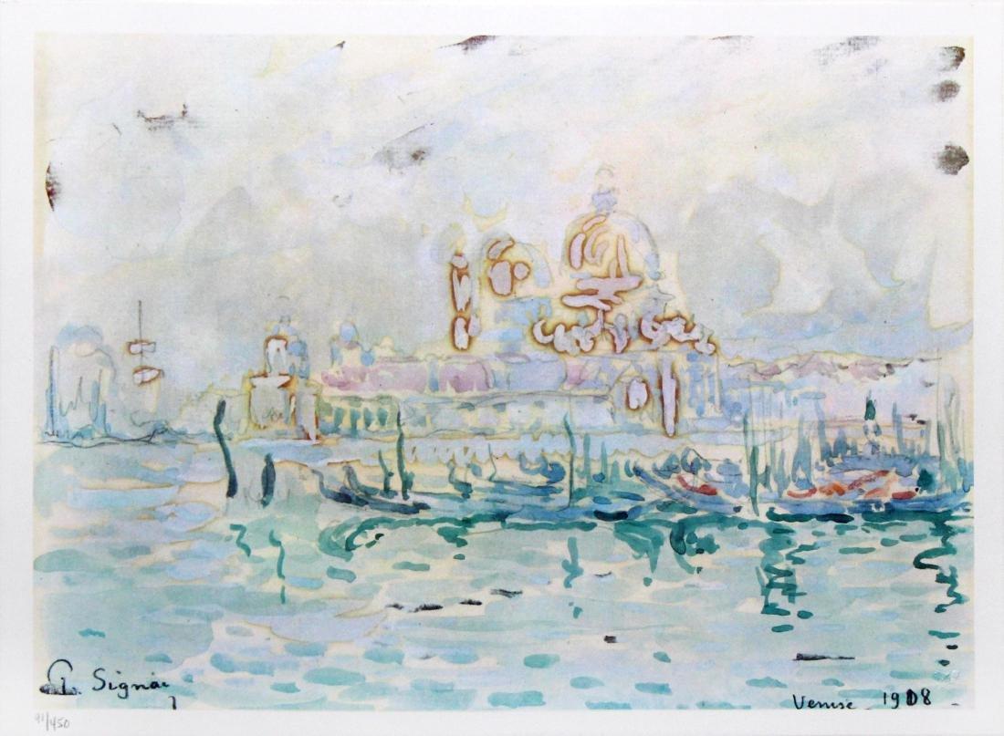 Paul Signac - Tavola 36