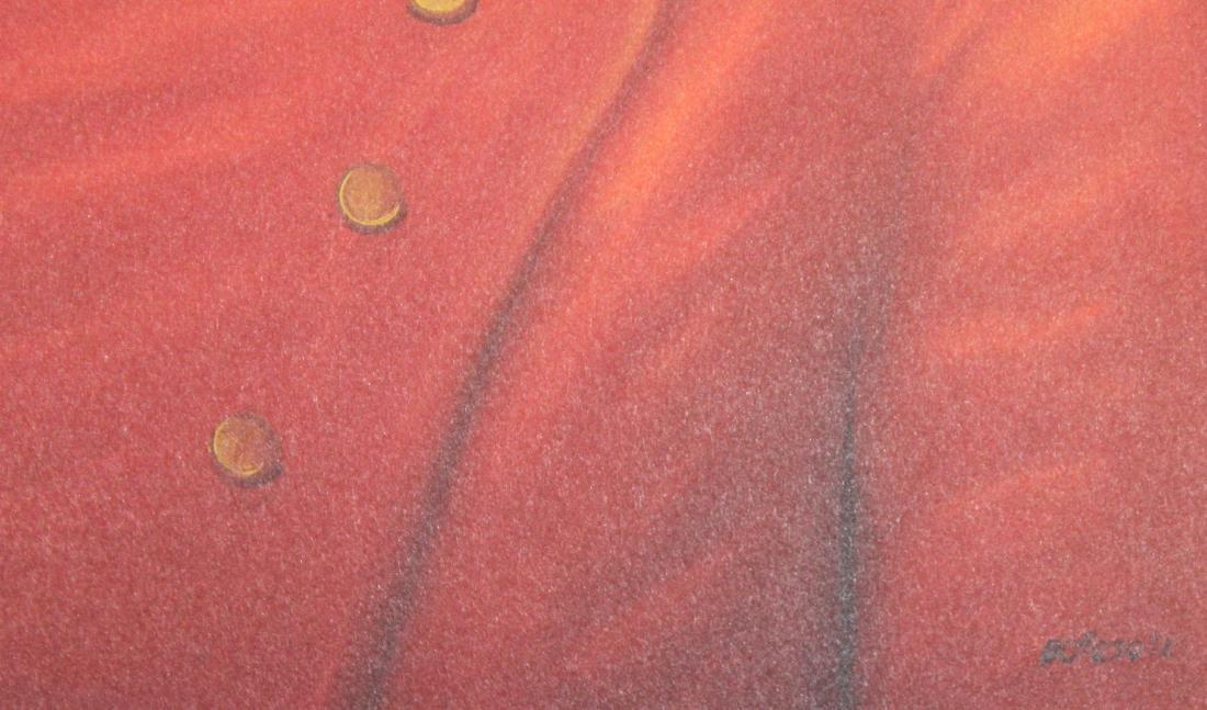Fernando Botero  - Field Marshall - 3