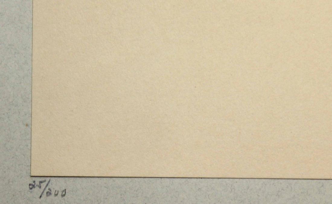 Henri Tolouse-Lautrec - Untitled (No. 2) 1908 - 2