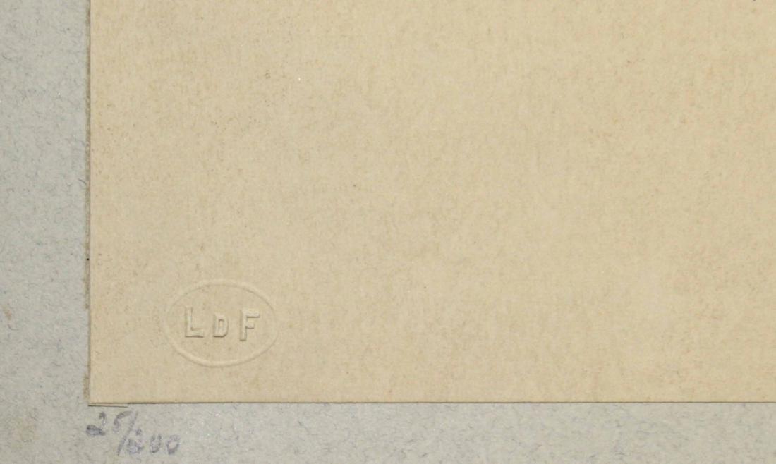 Henri Tolouse-Lautrec - Untitled (No. 3) 1908 - 2