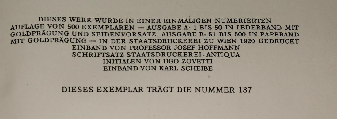 Gustav Klimt - Der fchwarze Federnhut - 2