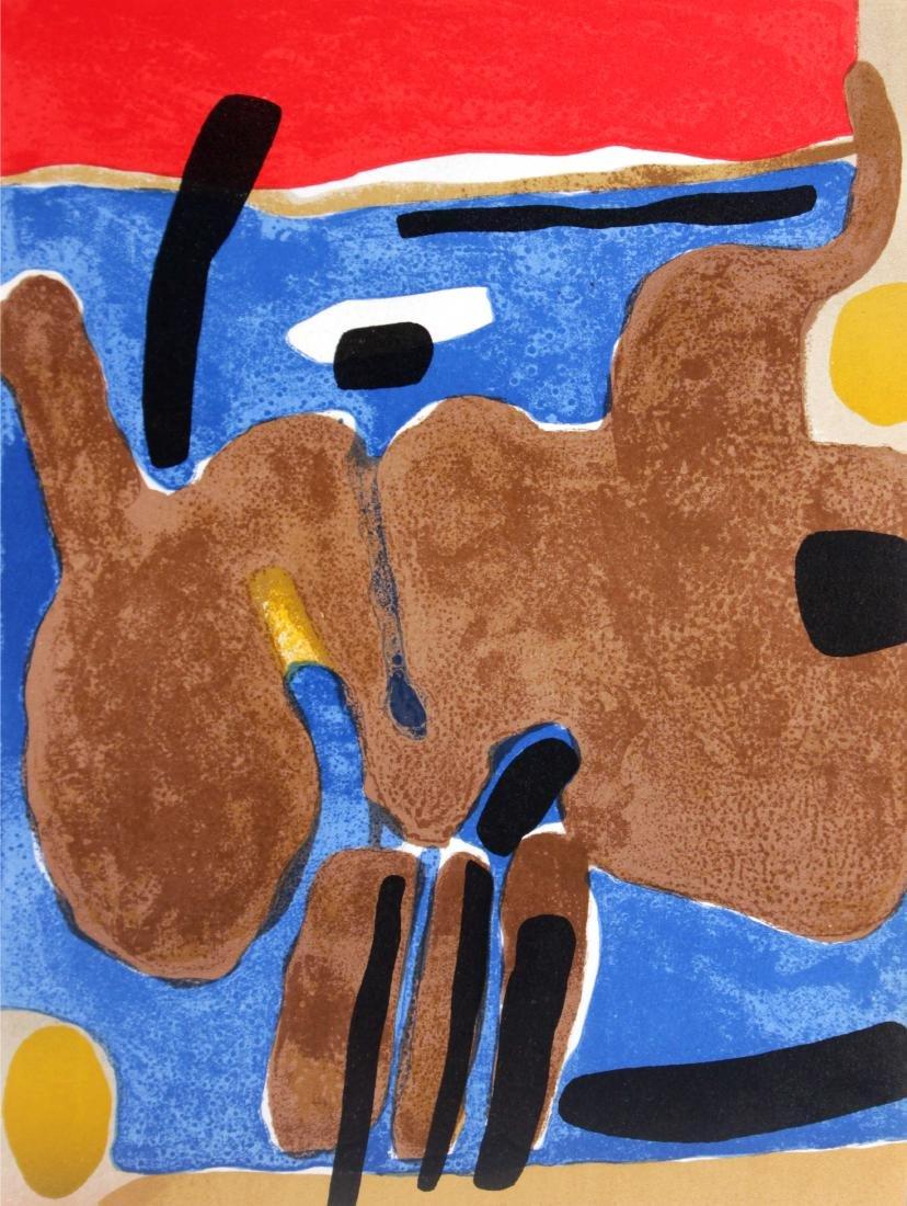 Maurice Esteve - Composition