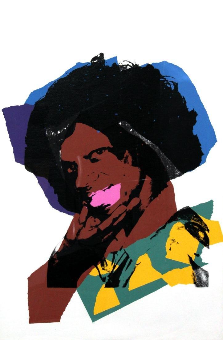 Andy Warhol - Ladies and Gentlemen 137