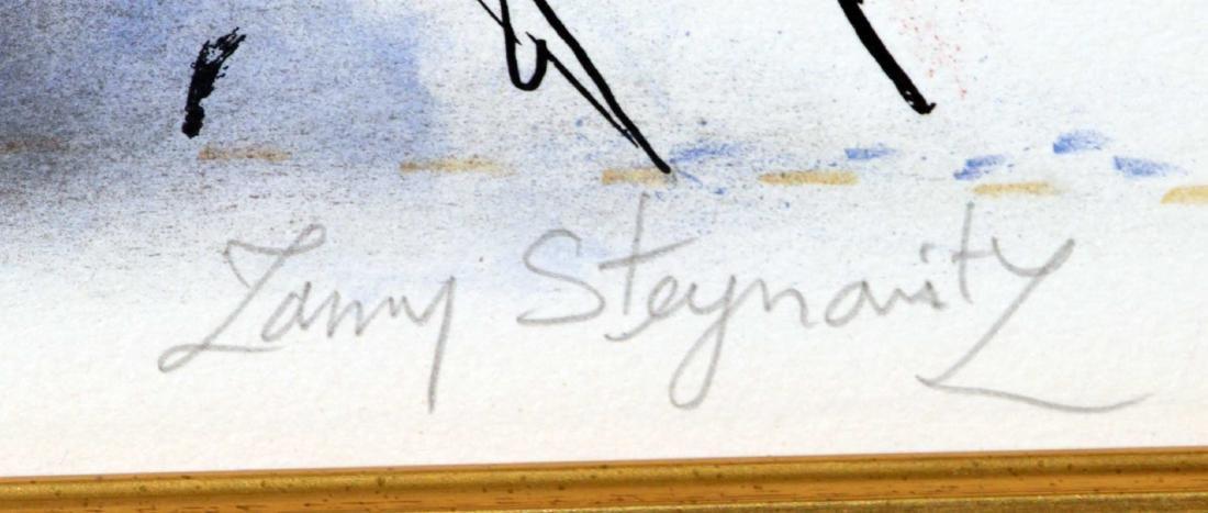 Zamy Steynovitz - Adam and Eve - 2
