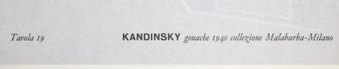 Wassily Kandinsky - Tavola 19 - 2