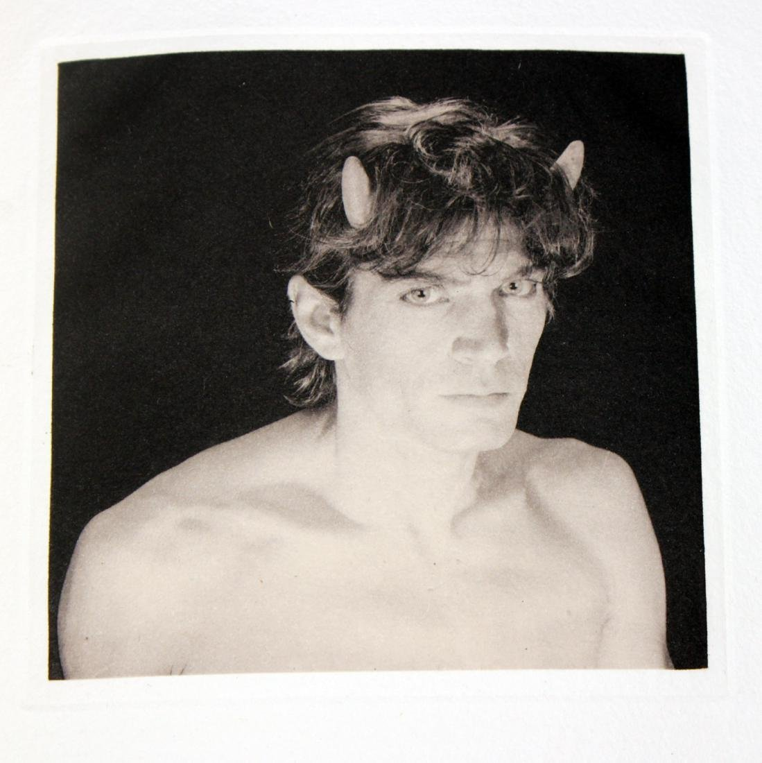 Robert Mapplethorpe - A Season in Hell (Leather Bound