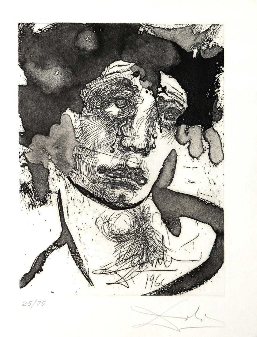 Salvador Dali - Sigismund