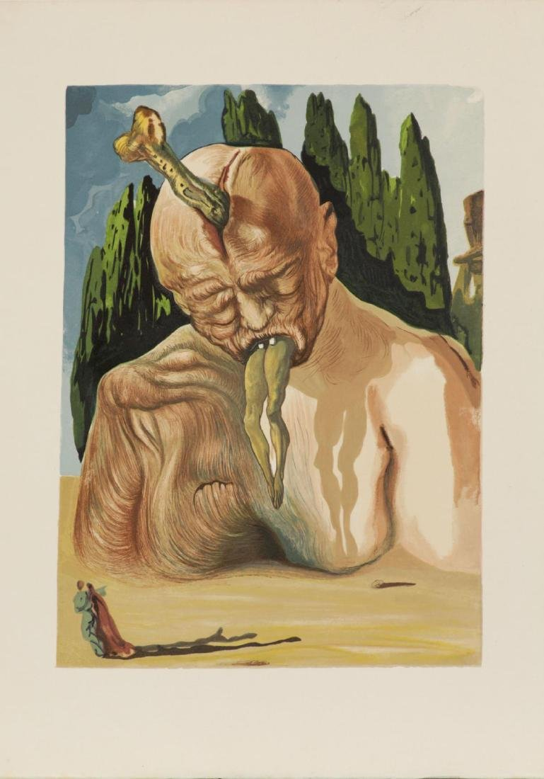 Salvador Dali - A Devil Logician