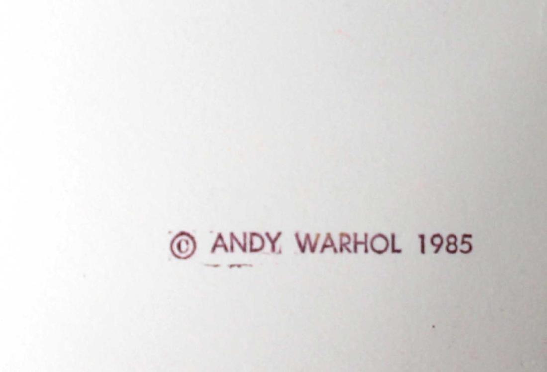 Andy Warhol - Ntombi Twala of Swazilland - 2