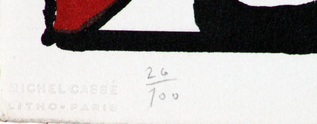 Jean Dubuffet - Ecrits et Lithographies - 3