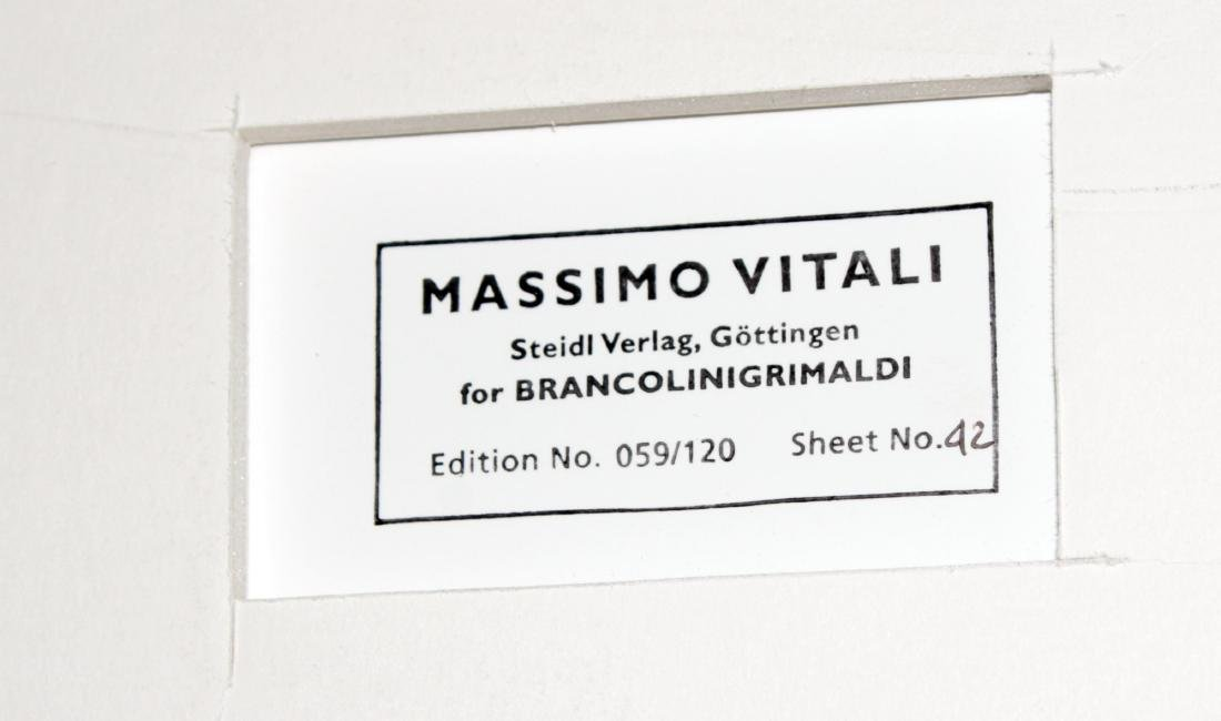 Massimo Vitali - Knokke Four - 2