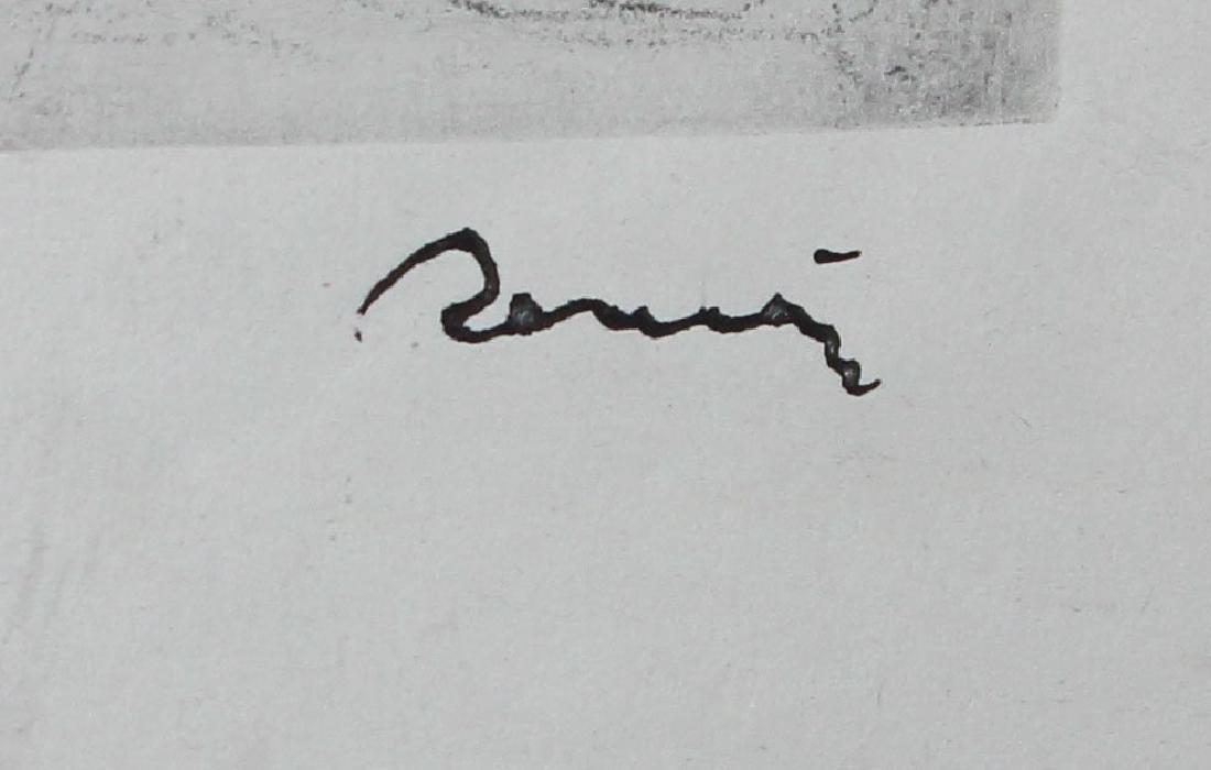 "Pierre-August Renoir ""Baigneuse Assise"" - 3"