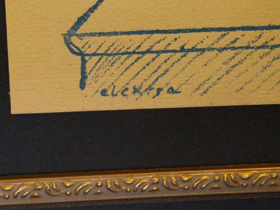 "Max Ernst ""Elektra"" - 3"