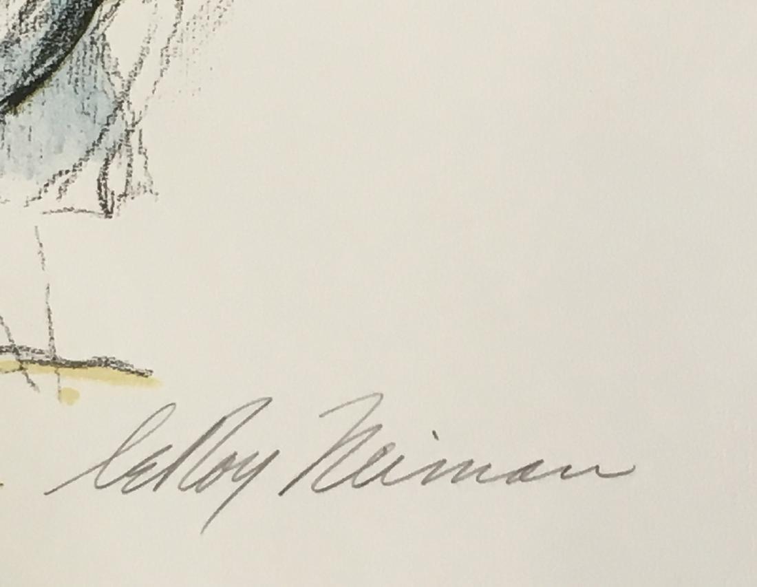 """LeRoy Neiman """"Punchinello"""" - 2"""