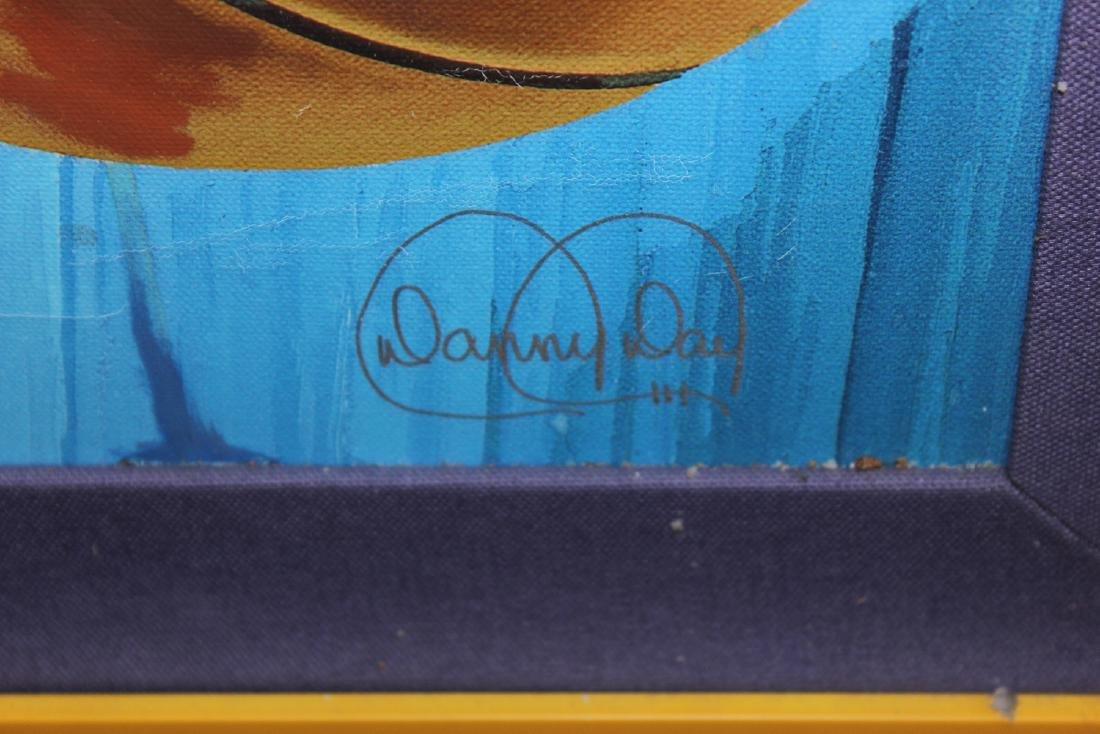 "Danny Day ""Shaq"" - 3"
