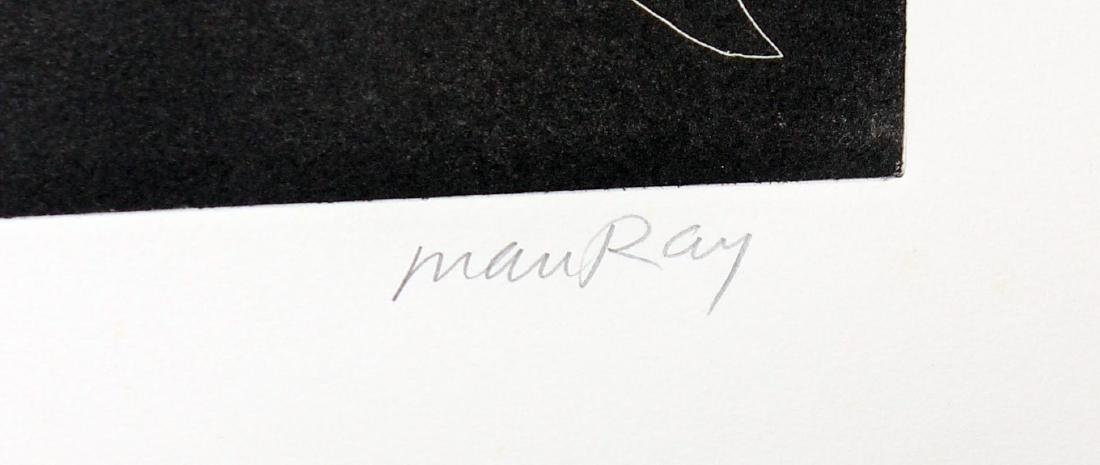 Renee by Man Ray - 2