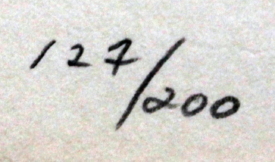 Jim Dine - Dorian Gray - 2