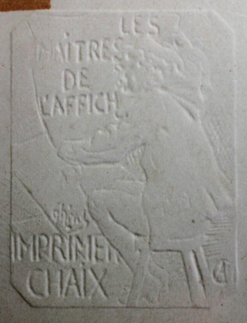 Dudley Hardy - Abbotts Phit Eesi Vintage Poster - 2