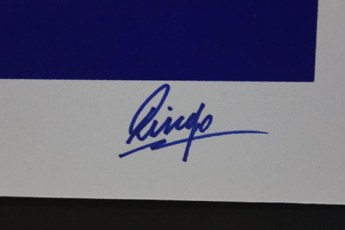 Ringo Starr - Big Close Up - 2