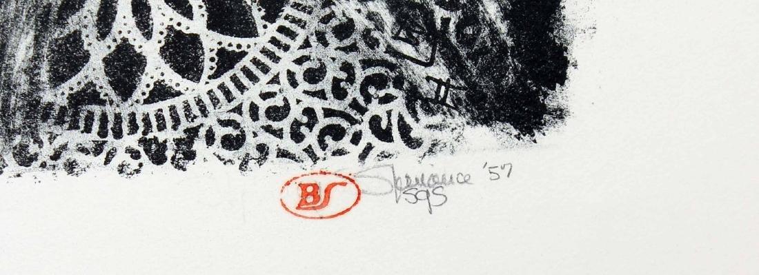 Benton Murdoch Spruance - Anabis II - 2