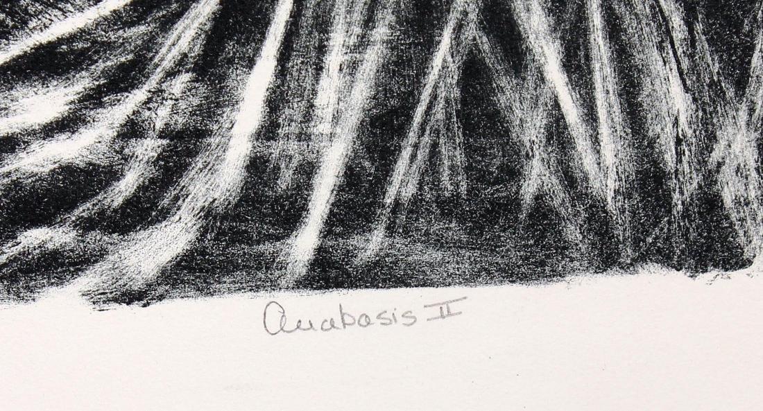 Benton Murdoch Spruance - Anabis II - 3