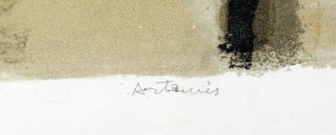 Benton Murdoch Spruance - Artemis - 4