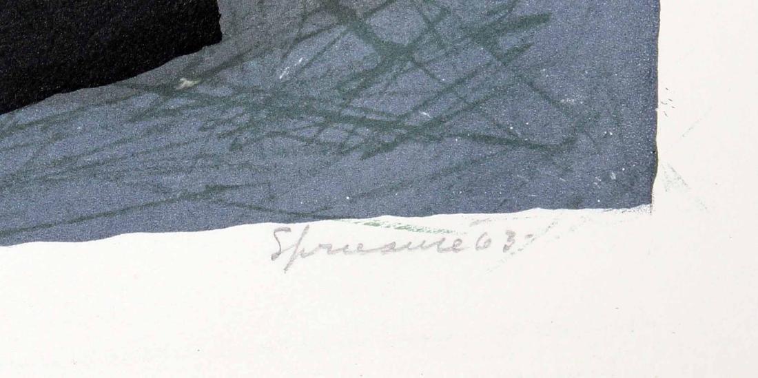 Benton Murdoch Spruance - Living Rocks - 2