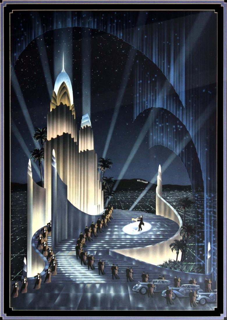 Robert Hoppe - Hollywoods 100th Anniversary