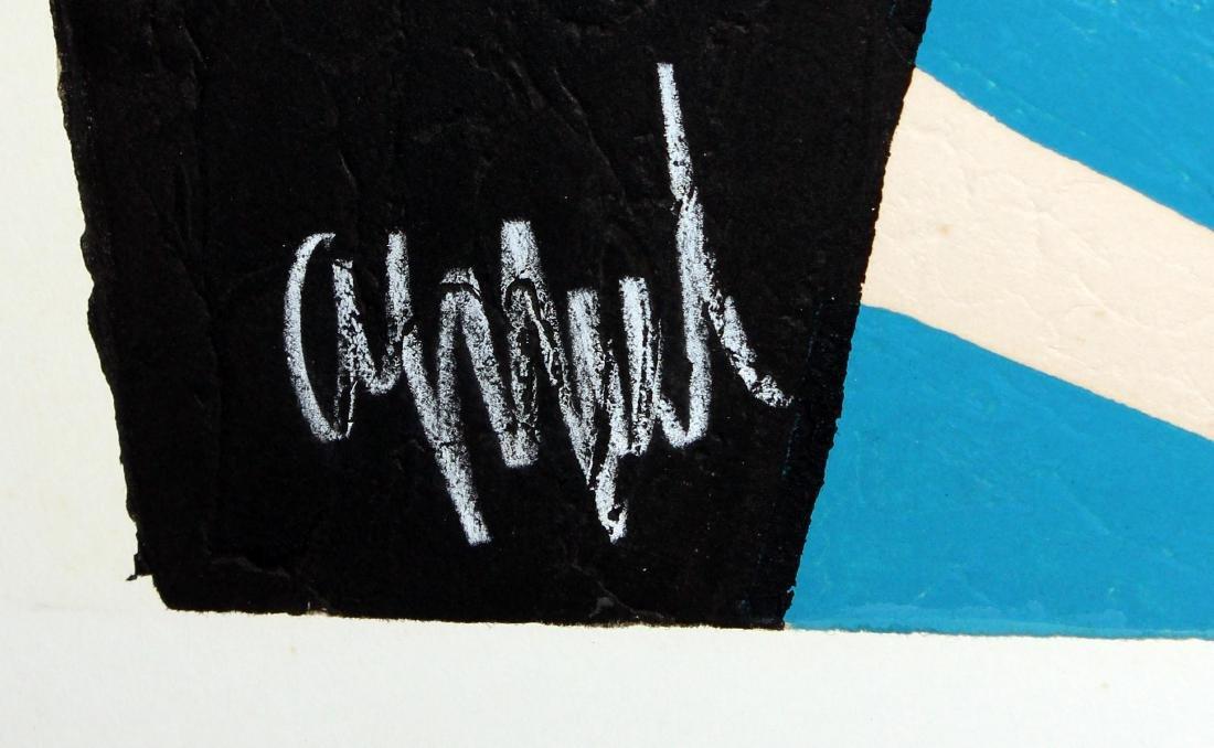 Karel Appel - Toute la Tendresse du Monde - 2