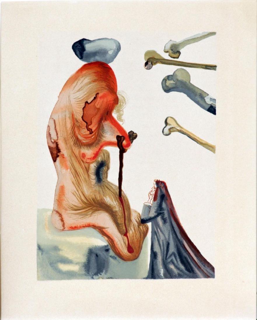 Salvador Dali - The Imposter